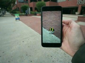 Frame 0.0 de: La aplicación móvil de Pokemon es lo más buscado en todo el mundo a través de Internet