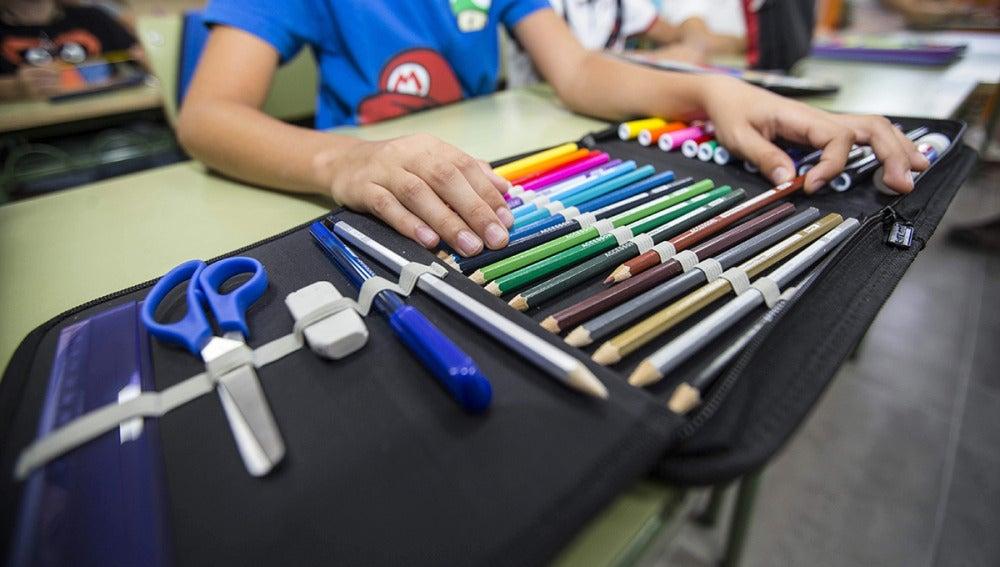 Calendario Escolar Aragon 2020.Calendario Escolar Aragon 2019 2020 Comienzo Del Curso Puentes