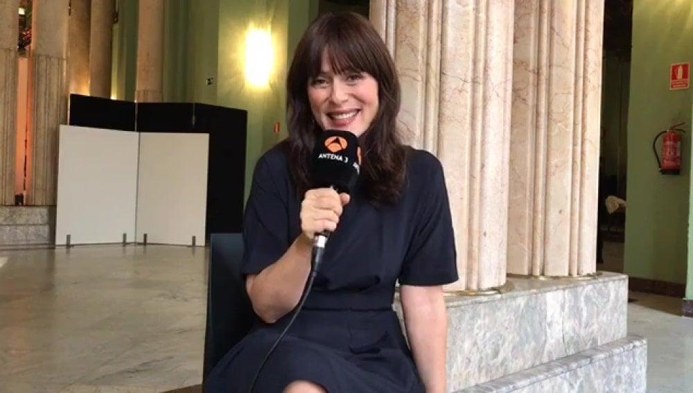 Aitana Sánchez-Gijón en El evento del Año