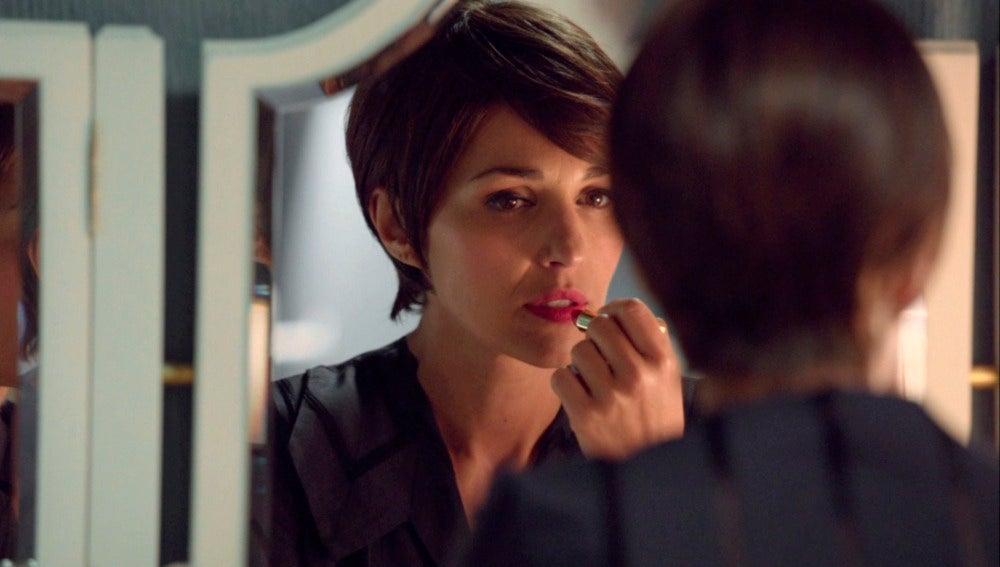 Las dudas invaden a Ana minutos antes de encontrarse con Alberto