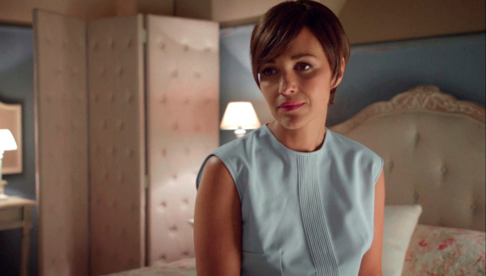 Ana recuerda los momentos clave de su historia de amor con Alberto
