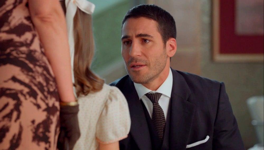 Alberto planta a Cristina en busca de un futuro feliz con Ana