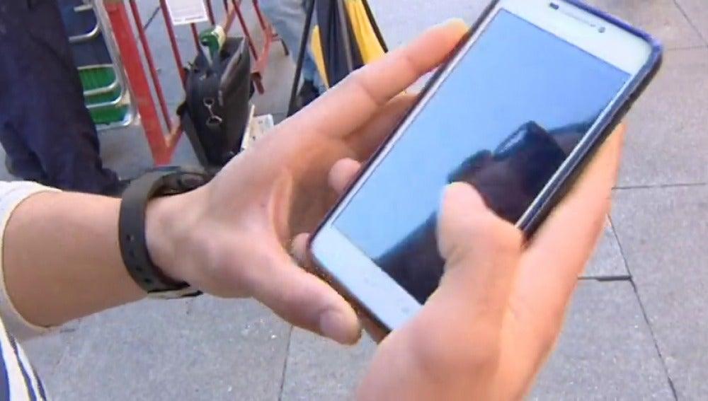 Frame 12.820141 de: El Gobierno estudia implantar un nuevo canon digital a través del precio de los soportes tecnológicos