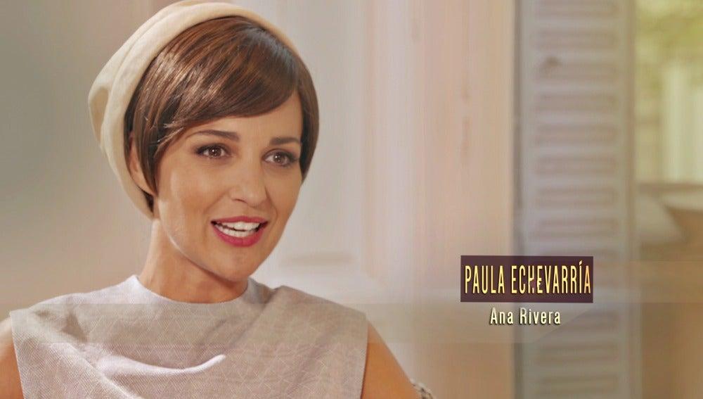 """Paula: """"Echábamos mucho de menos a Miguel Ángel"""""""