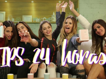 Tips 24 horas con Beautyfloox