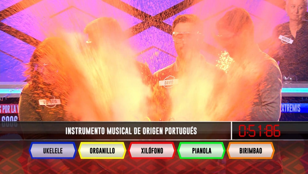 Instrumentos portugueses