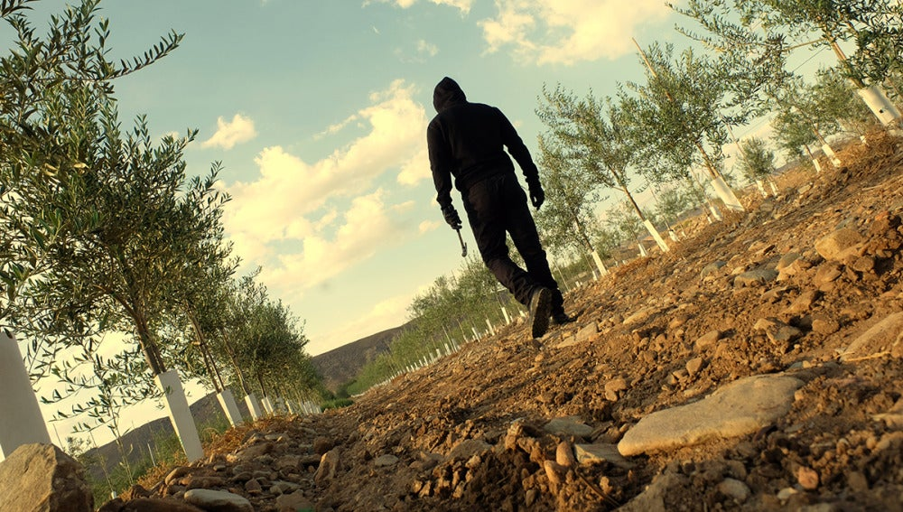 ¿Quién será el asesino del martillo?