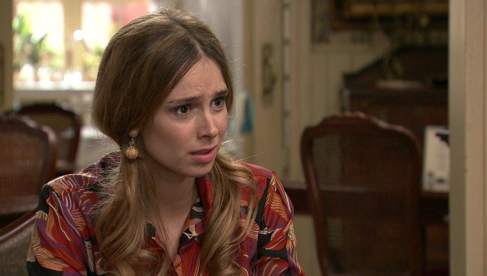 """Henar a Fiona: """"Hace unos días Maroto intentó abusar de mi"""""""