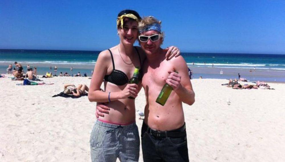 El australiano que gastó 2 millones de dólares que el banco le prestó por error