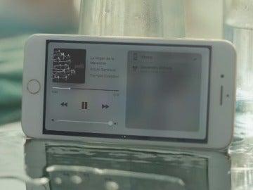 Anuncio iPhone 7