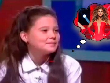 El sueño que Lorena Gómez jamás pensó que se haría realidad