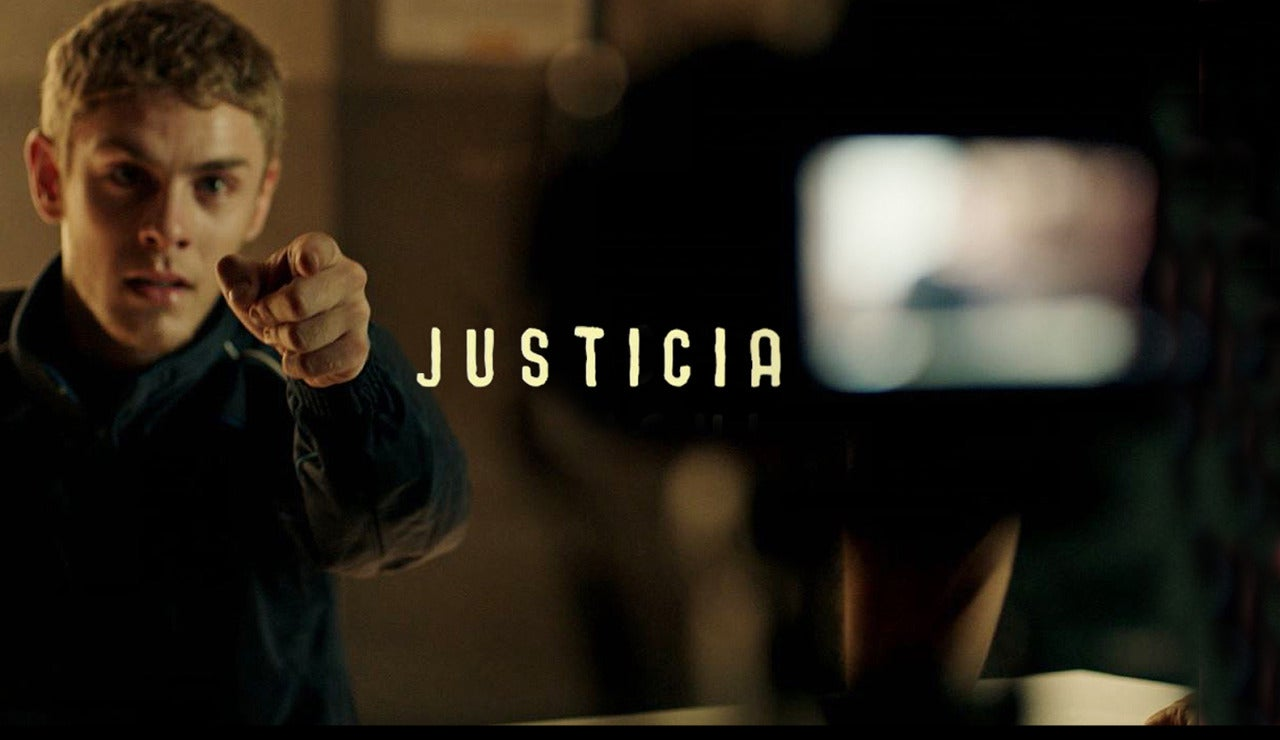 Final justicia de 'Mar de plástico'