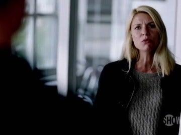 Frame 51.610738 de: 'Homeland' vuelve a Nueva York en su sexta temporada