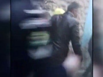 Frame 5.469337 de: Jordania investiga el atentado que ha dejado 14 muertos en la fortaleza de Karak