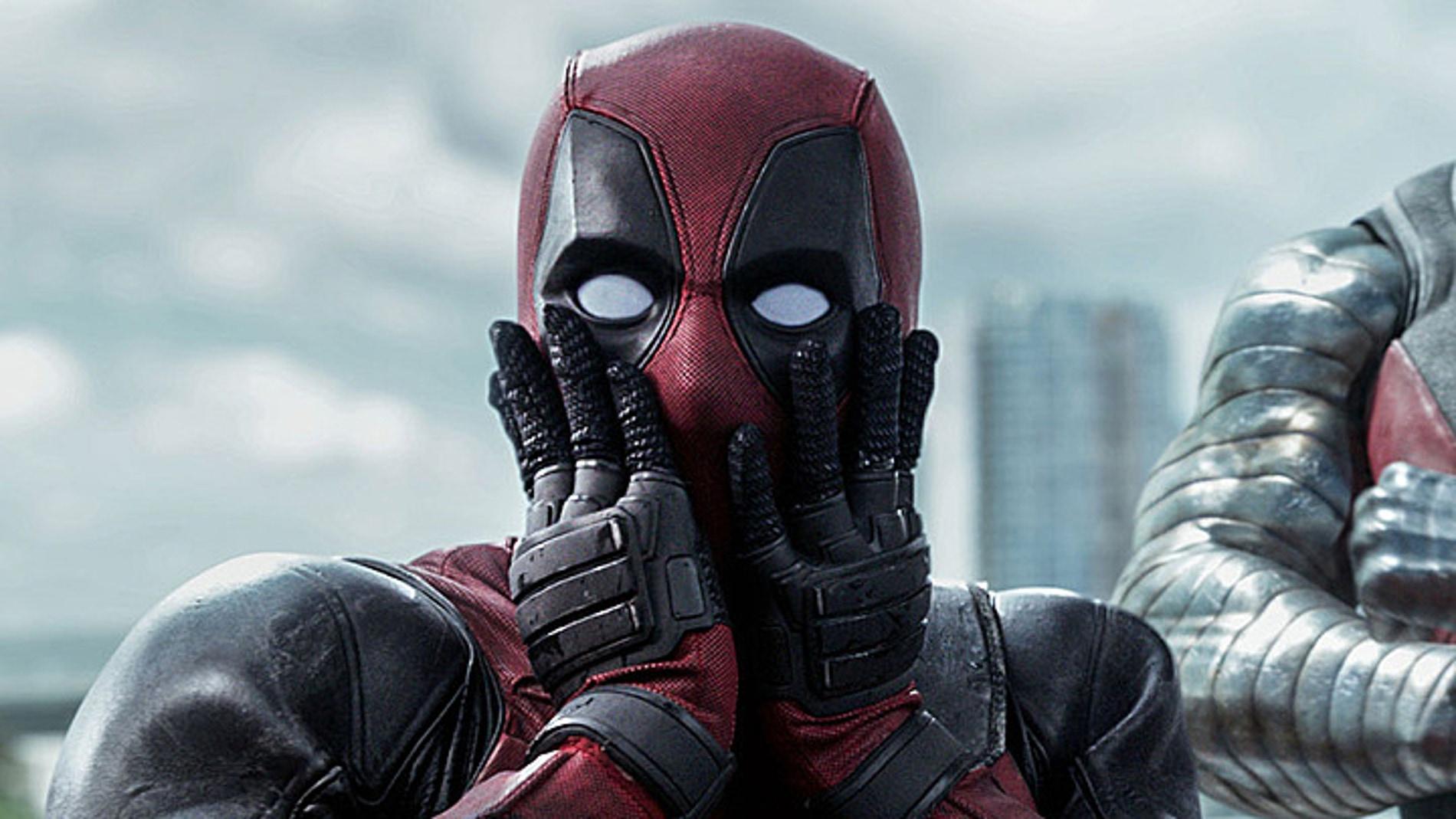 'Deadpool 2' lo ha petado en los cines