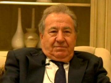 Manuel Muñoz, exvocal en la Cámara de Comercio de Sevilla