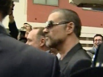 Frame 55.119989 de: Muere el cantante George Michael a los 53 años