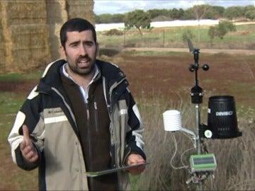 Frame 18.877622 de: Chips, drones o tractores autónomos son las nuevas herramientas para trabajar en el campo