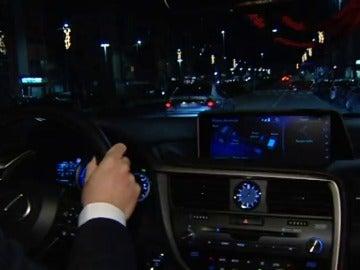 """Frame 21.996975 de: La moda del """"coche compartido"""" es usada por más de dos millones de personas en toda Europa"""