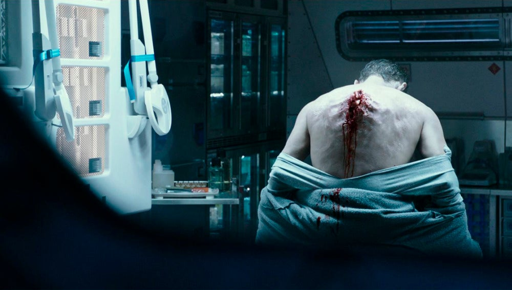 Vuelve la terrorífica saga con 'Alien: Covenant'