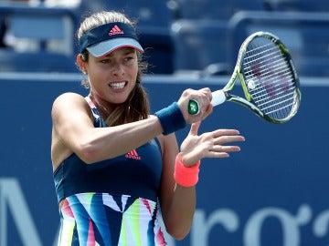 La tenista Ana Ivanovic