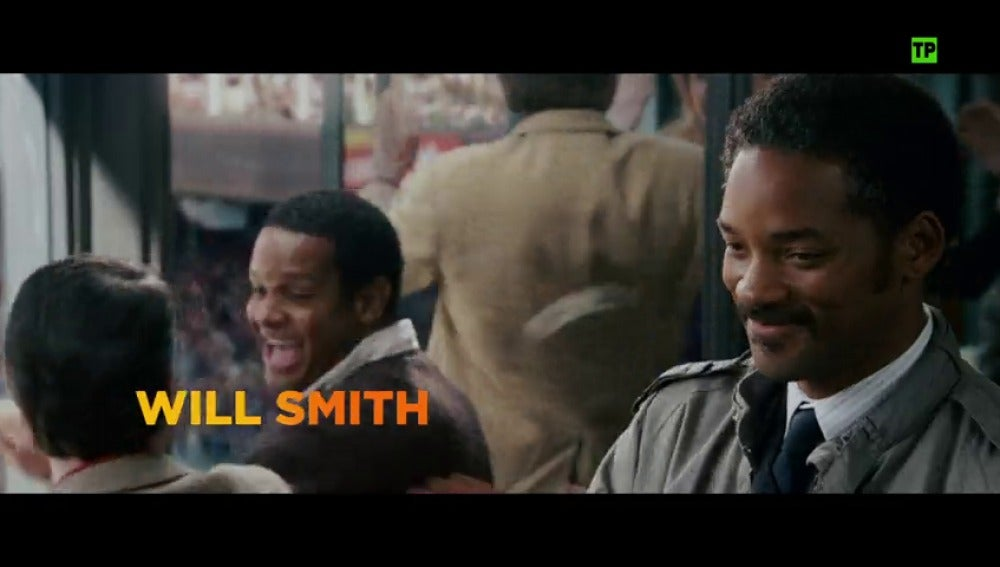 Frame 5.329954 de: Will Smith protagoniza 'En busca de la felicidad'