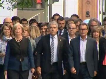 Frame 0.0 de: El Supremo cierra el sumario contra Homs y prepara la apertura del juicio contra él