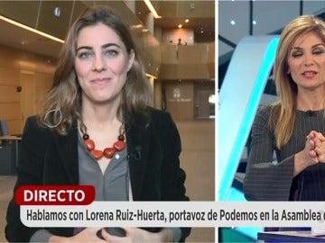Lorena Ruiz-Huerta