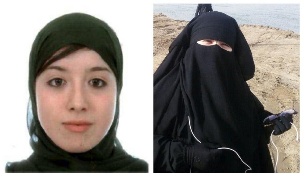 Detenidas en frontera turca dos españolas y sus hijos menores por yihadismo