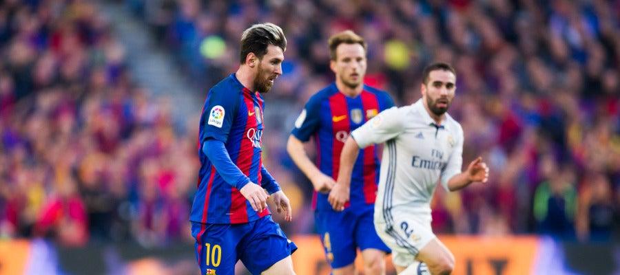 ANTENA 3 TV | La IFFHS elige a Leo Messi como mejor