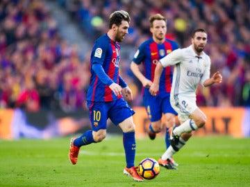 La IFFHS elige a Leo Messi como mejor creador de juego del mundo en 2016