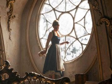 Emma Watson conquista con su voz en 'La Bella y la Bestia'
