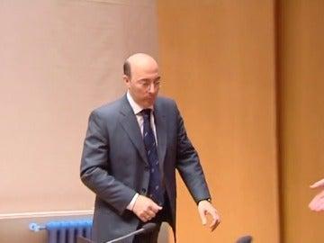Frame 1.307335 de: Cesado el delegado del gobierno en el País Vasco