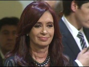 Frame 7.725867 de: La Justicia argentina reabre la denuncia de Nisman contra Cristina Fernández