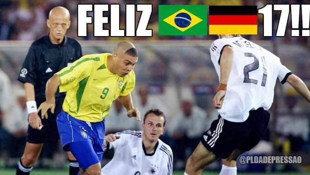 La vengaza de Ronaldo por el tuit de Kroos