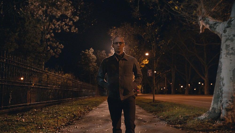 James McAvoy en 'Múltiple'