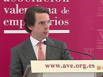 Frame 76.108165 de: Aznar