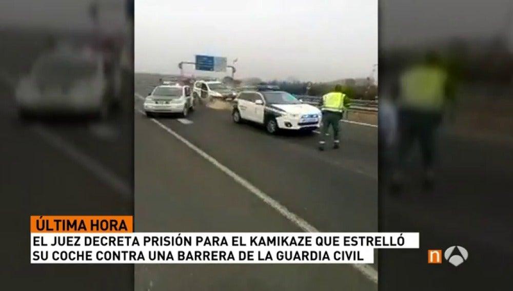 Antena 3 tv decretan prisi n provisional y sin fianza for Juzgado de guadix