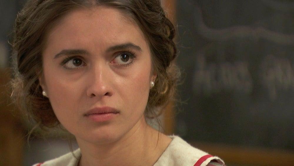 """Matías: """"Confiesa lo que sientes por Ismael, Beatriz"""""""