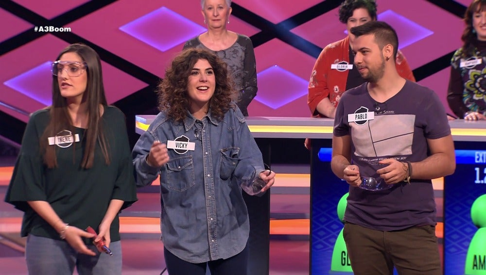Antena 3 tv una verdad sobre la venus del espejo 39 - La venus del espejo ...