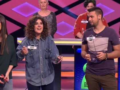 Antena 3 tv montse vuelve a marcarse un pleno - La venus del espejo ...