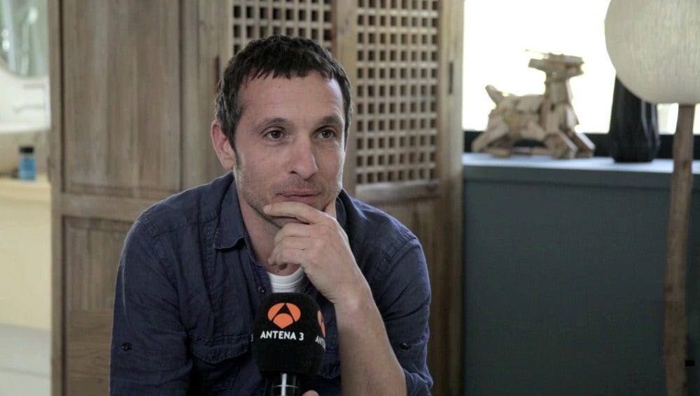 """Pablo Derqui sobre su personaje: """"El nuevo corazón de Álex hará que todo tiemble"""""""