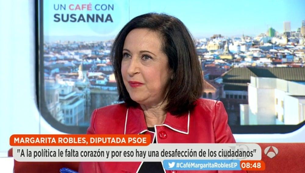 """Frame 912.57737 de: Margarita Robles: """""""