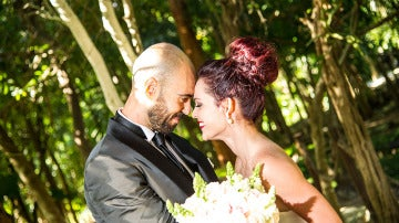 Marie y Jonathan, recién Casados a Primera Vista