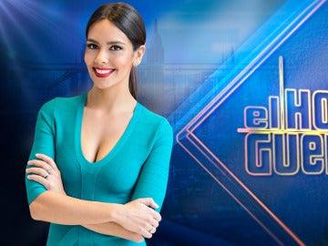 Cristina Pedroche, presentadora de 'Tú sí que sí', visita 'El Hormiguero 3.0'