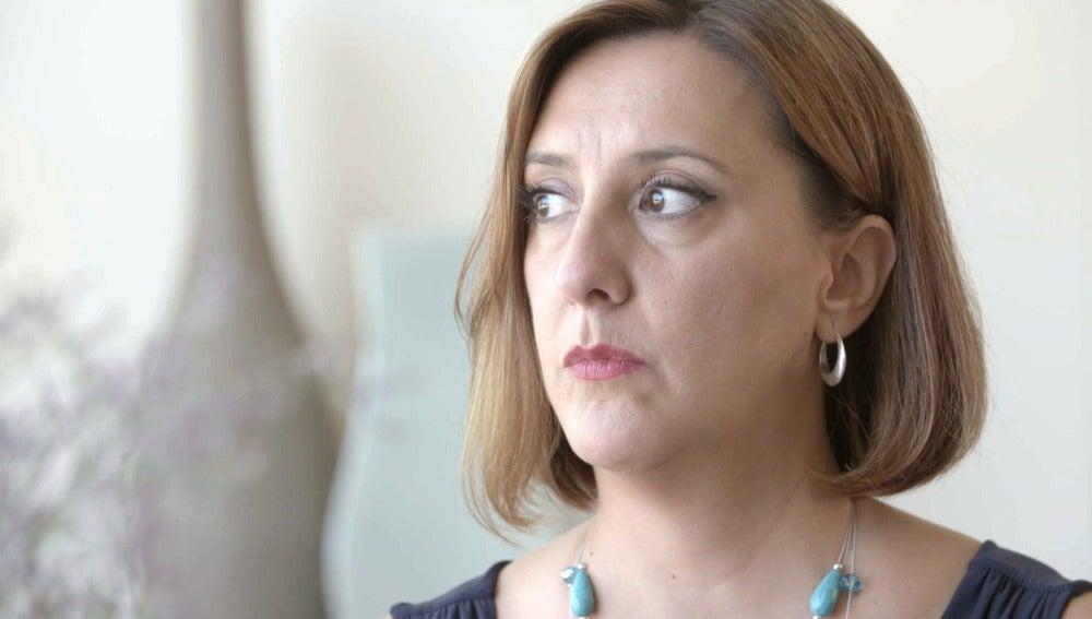 """Ruth Villanueva: """"Mi vida amorosa ha sido decepcionante, no me han sabido comprender"""""""