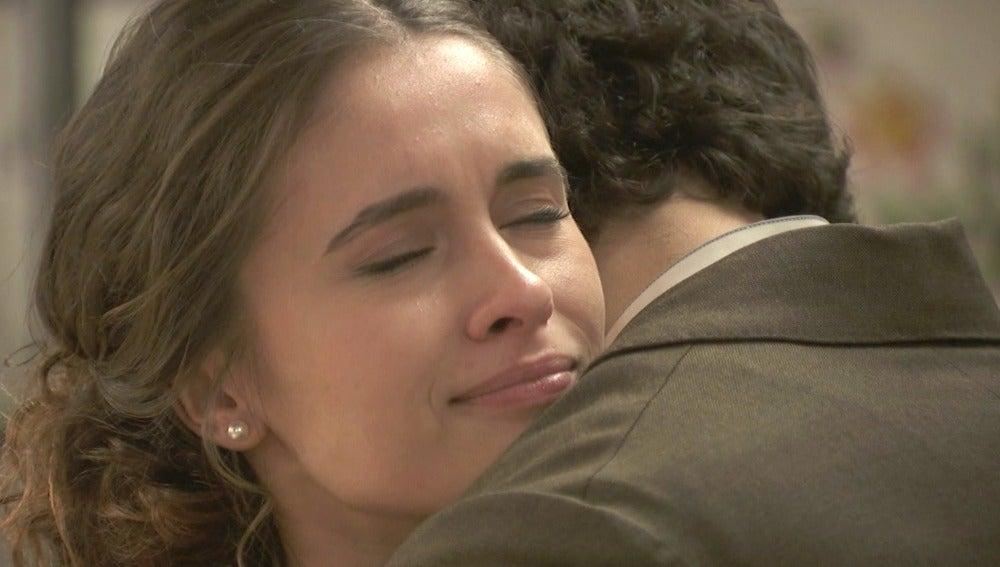 ¿Son reales los sentimientos de Matías y Beatriz?