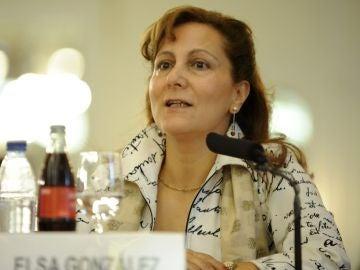 Elsa González