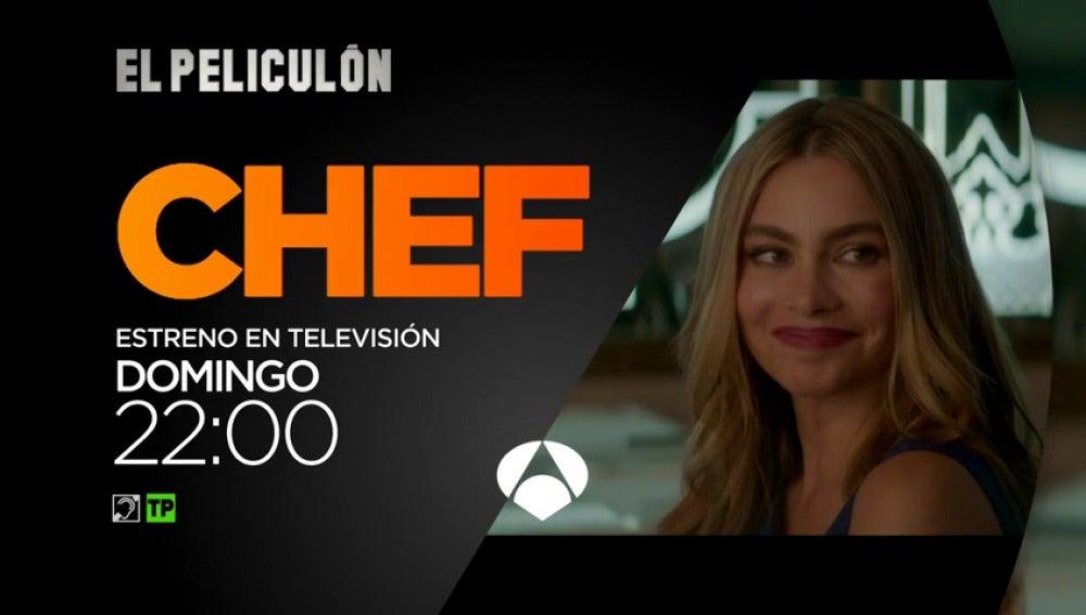 Frame 8.574569 de: El Peliculón estrena 'Chef'