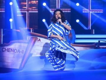 Yolanda Ramos se sumerge con 'Quién maneja mi barca' como Remedios Amaya